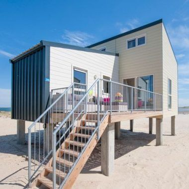 Beach Resort Kamperland